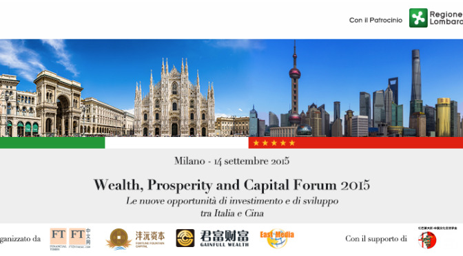 East Media Cina Italia Business Borsa Cinese