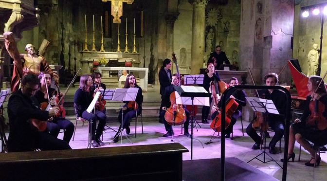 ESE Chamber Orchestra