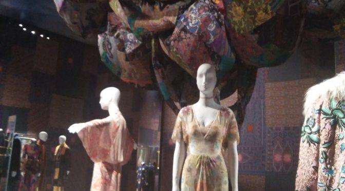 Generation Paisley: ESE Milano alla mostra per i cinquant'anni di Etro